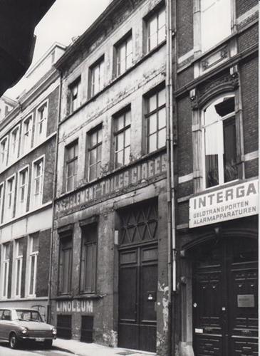 Gent Gouvernementstraat 10
