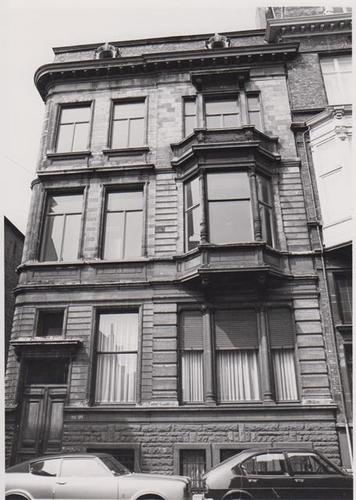 Gent Gouvernementstraat 28