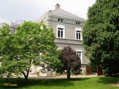 Villa Wouters met tuin