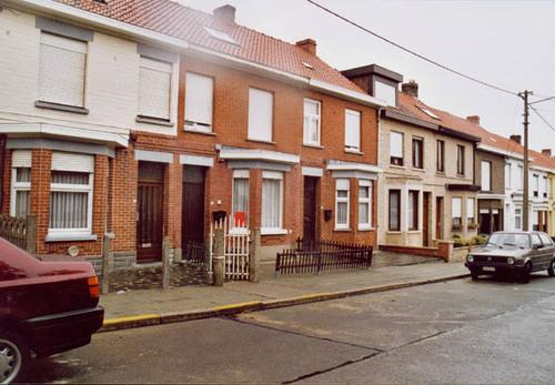 Tuinwijk 77-97