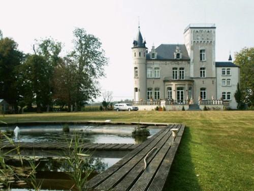 Kasteel Huyenhoven