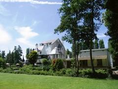 Villa Diependael met park