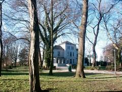 Villa Quitmann met park