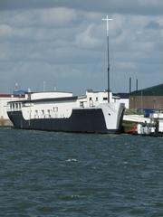 Kerkschip Sint-Jozef