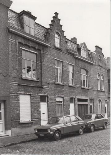 Gent Hertstraat 11-17