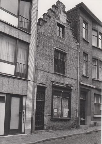 Gent Iepenstraat 26