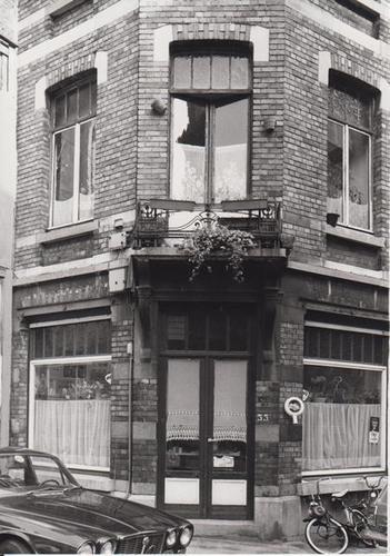 Gent Iepenstraat 29