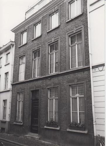 Gent Ingelandgat 7-13