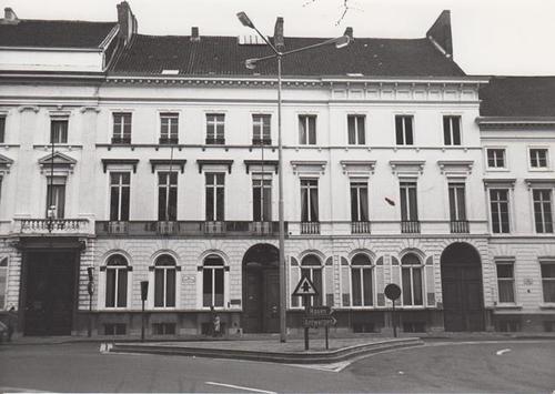 Gent Sint-Annaplein 31-35