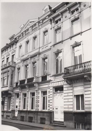Gent Jakobijnenstraat 6