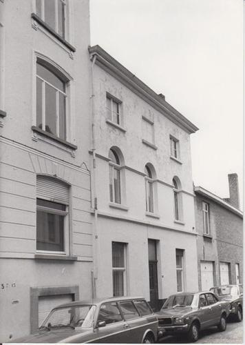 Gent Jan Palfijnstraat 15