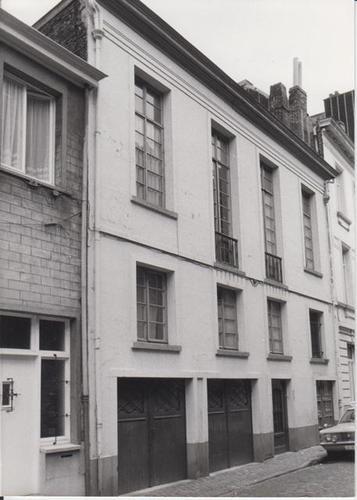 Gent Jan Palfijnstraat 21