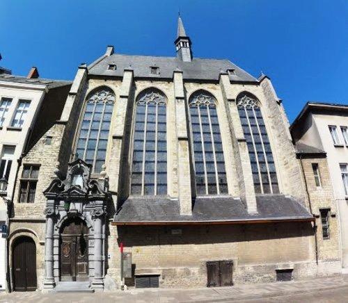 Antwerpen Keizerstraat 21-23