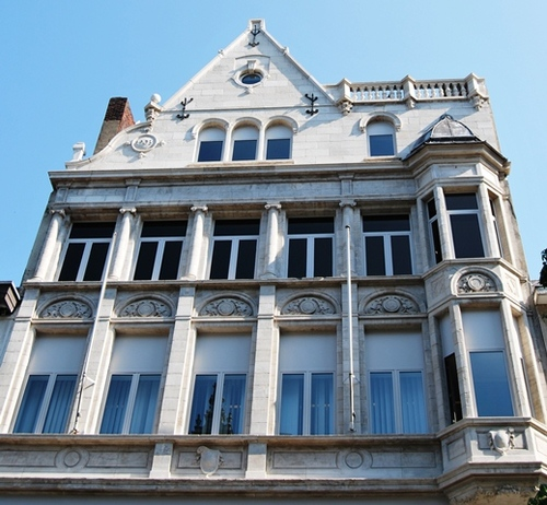 Antwerpen Meir 75