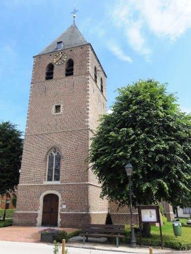 Zandhoven Torenstraat zonder nummer