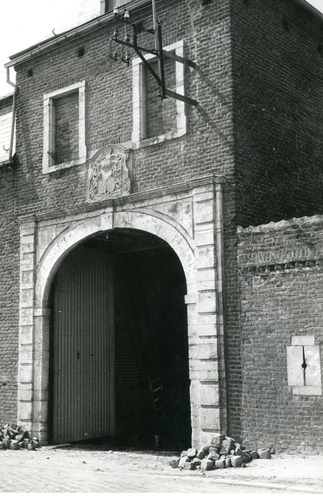 Bierbeek Bergstraat 29 Hoeve Schotteshof