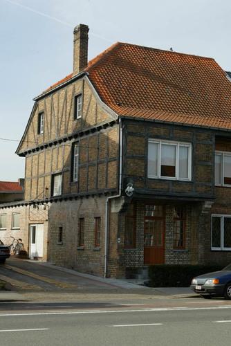 Brugge Oostendse Steenweg 69