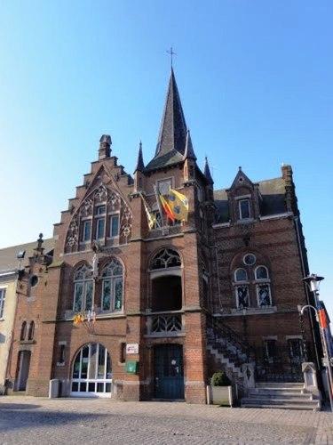 Wommelgem Kerkplaats 29