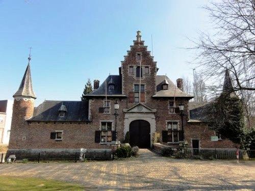 Antwerpen Terlindenhofstraat 265