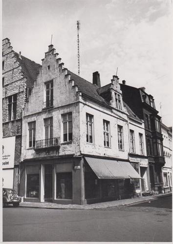 Gent Kammerstraat 3