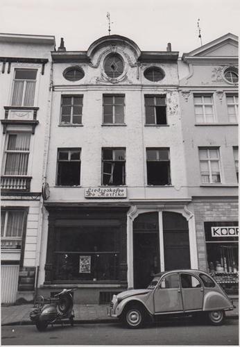 Gent Kammerstraat 6