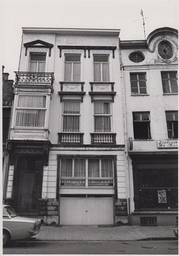 Gent Kammerstraat 8