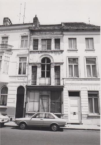Gent Kammerstraat 13