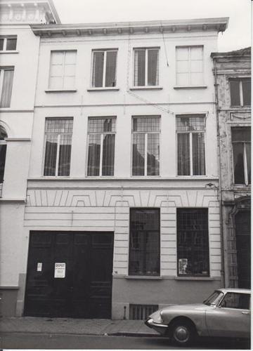 Gent Kammerstraat 16