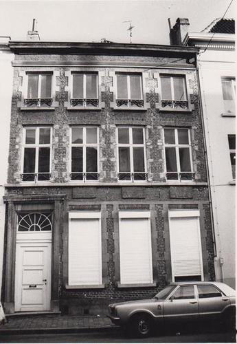 Gent Kammerstraat 17