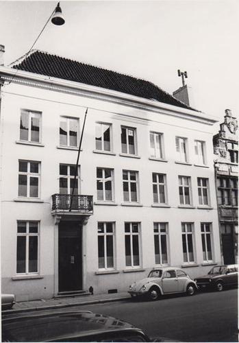 Gent Kammerstraat 19