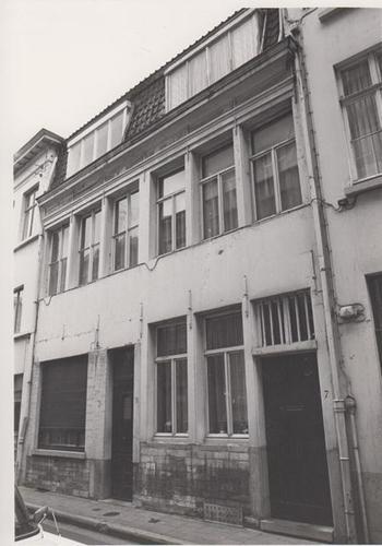 Gent Kapittelstraat 5-7