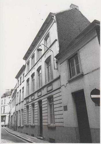 Gent Kapittelstraat 11