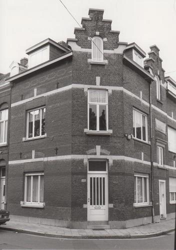Gent Karpersstraat 182-186