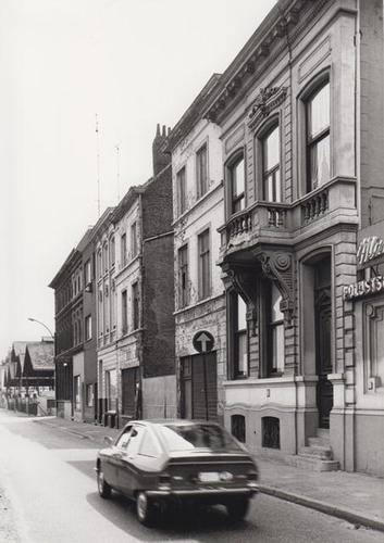Gent Kasteellaan 367-419