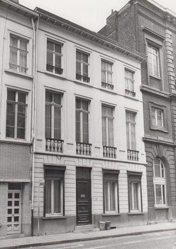 Gent Keizer Karelstraat 14