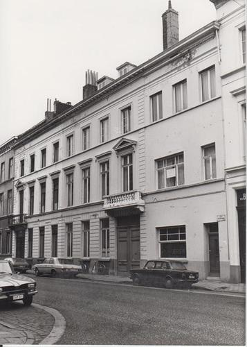 Gent Keizer Karelstraat 107-111