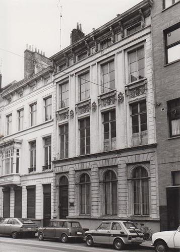 Gent Keizer Karelstraat 187-197