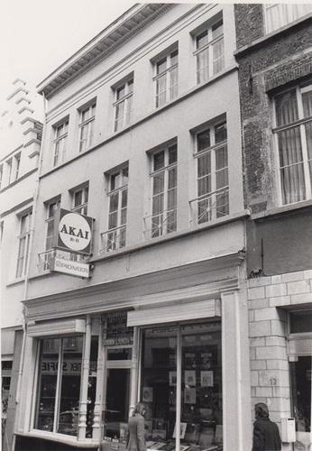 Gent Koestraat 15