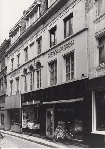 Gent Koestraat 21-25