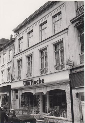 Gent Koestraat 40, 40A