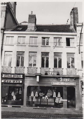 Gent Koophandelsplein 30-31