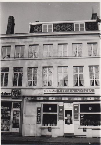 Gent Koophandelsplein 32-33
