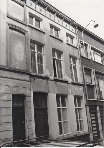 Gent Komijnstraat 6