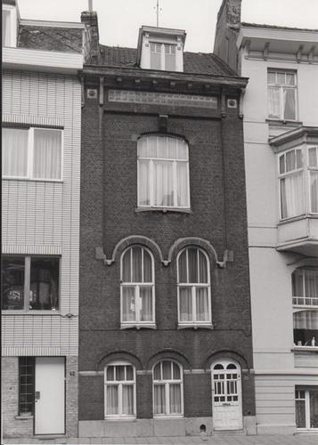 Gent Kongostraat 43
