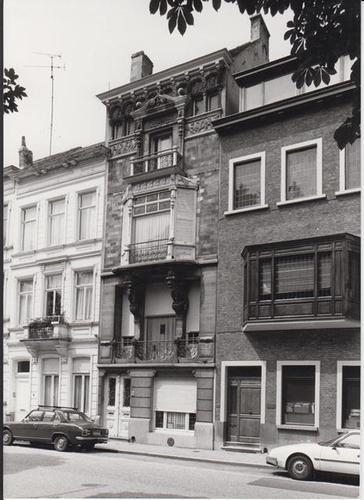 Gent Koning Leopold II-laan 95