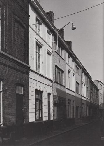 Gent Koolkapperstraat 26-36