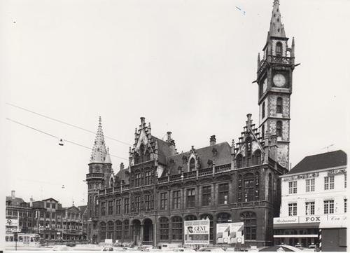 Gent Korenmarkt 16