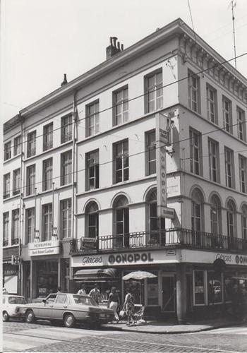 Gent Korenmarkt 36-37