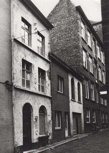 Gent Platteberg 2, Korianderstraat 6-8