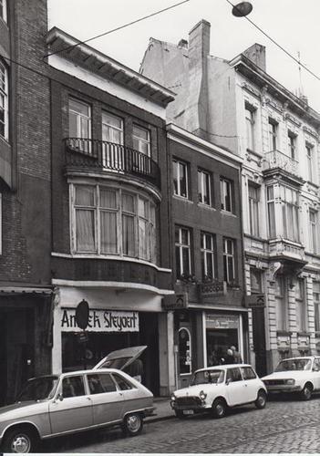 Gent Kortrijksepoortstraat 148-150